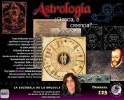 Astrología, ciencia, creencia