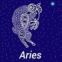 Horóscopo mensual Aries