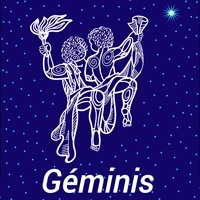 Horóscopo mensual Géminis