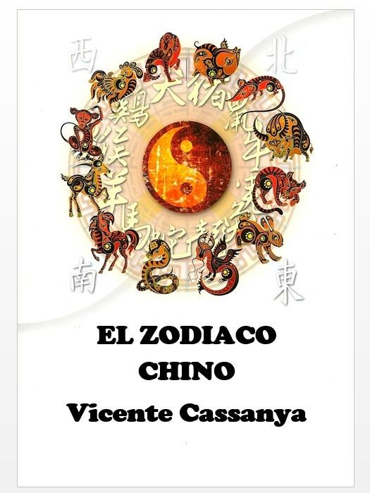 El zodiaco chino