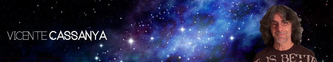 Astrología por Vicente Cassanya