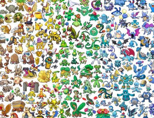 Pokemon según el horóscopo