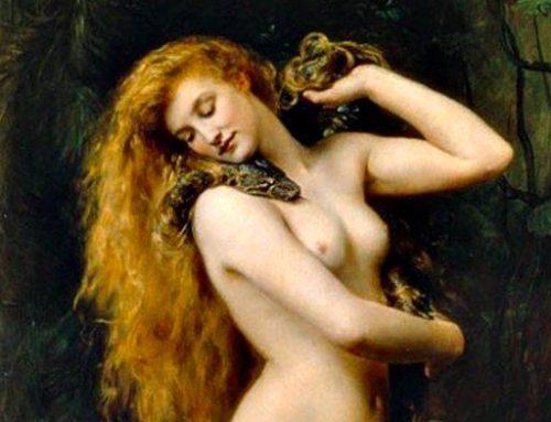Lilith, la Luna Negra