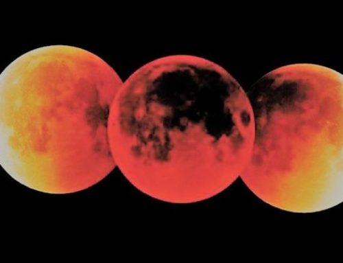 Eclipses: Influencias físicas y espirituales