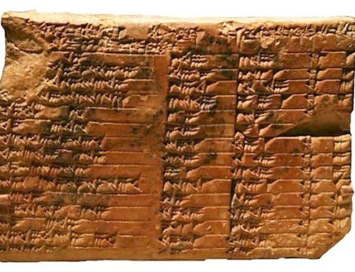 Pitágoras, el famoso teorema y Astrología