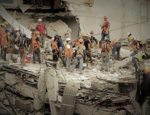Terremotos y huracanes