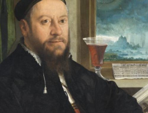 Carta Astral en un cuadro renacentista
