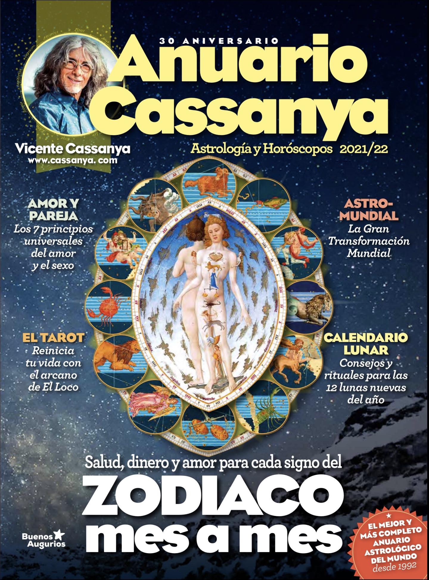 Anuario Cassanya 2021 pdf gratis